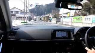 getlinkyoutube.com-マツダ CX-5は噂以上の車でした