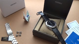 getlinkyoutube.com-Seiko SARB033 Automatic Watch Review - An Affordable, Classy & Extremely High Quality Japanese Watch