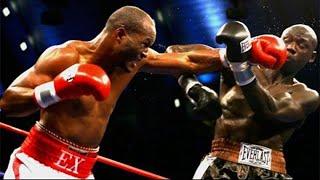 getlinkyoutube.com-Bernard Hopkins vs Antonio Tarver - Highlights (Hopkins DOMINATES Tarver)