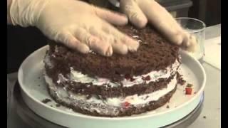 getlinkyoutube.com-Doğum Günü Pastası Tarifi