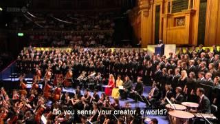 getlinkyoutube.com-Beethoven Symphony No. 9 - Mvt. 4 - Barenboim/West-Eastern Divan Orchestra