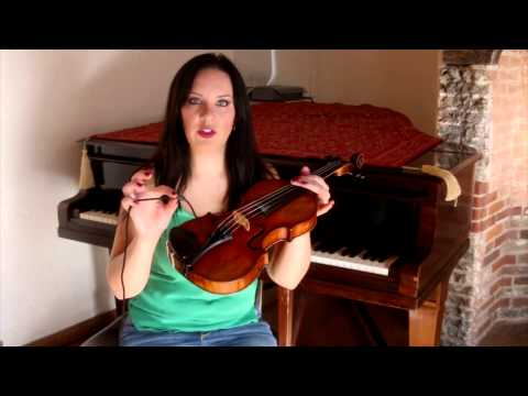 Violin Microphone | REMIC V5200 | Review by Alison Sparrow