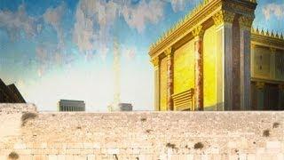 בית המקדש וכותל המערבי - הרב יצחק כהן שליט