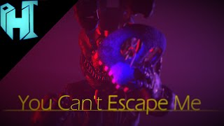 getlinkyoutube.com-You Can't Escape Me[FNAF SFM] Song by ChaoticCanineCulture