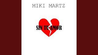 Sin Tu Amor