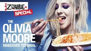 getlinkyoutube.com-iZombie Olivia Moore tutorial