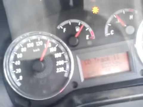Punto top speed by Ricky