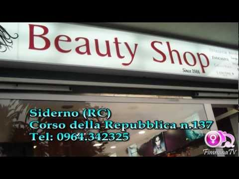 Beauty Shop - Spot Pubblicitario - Fimmina TV