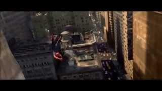 Top 10 YIFY Superhero Movies
