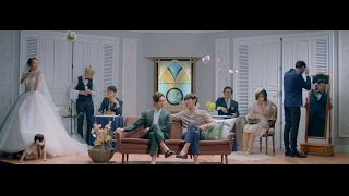 getlinkyoutube.com-CNBLUE - Puzzle【Official Music Video】