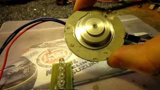 getlinkyoutube.com-BLDC for HDD / Контроллер трехфазного двигателя HDD