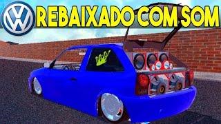 getlinkyoutube.com-Carros Rebaixados Brasil (Jogo de Carros Brasileiros para Celular)