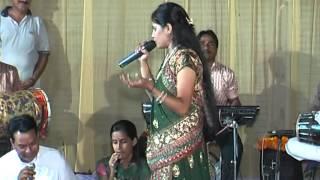 getlinkyoutube.com-Deepika kumawat     Bhagat tu chal re chal