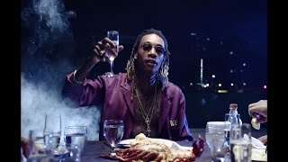 Wiz Khalifa - Elevated