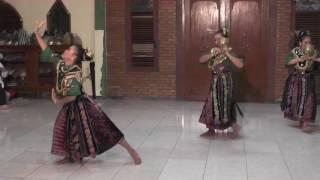getlinkyoutube.com-Tari Pribumi - Sanggar Swargaloka