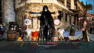 getlinkyoutube.com-Black Desert - Enchanting Kzaka Weapon to +16
