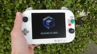 getlinkyoutube.com-The Envision - Jonathan's Second Portable Gamecube