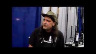 getlinkyoutube.com-Blade Show 2014 Interviews-Sabersmith