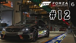getlinkyoutube.com-Forza Motorsport 6 Career Mode Walkthrough Part 12 - The Monstrous C63