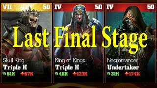 getlinkyoutube.com-WWE Immortals - Last Final Stage