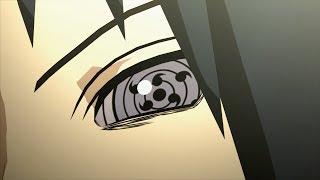 getlinkyoutube.com-Naruto Shippuden: Ultimate Ninja Storm 3 - Sharinnegan Sasuke vs 120% Madara