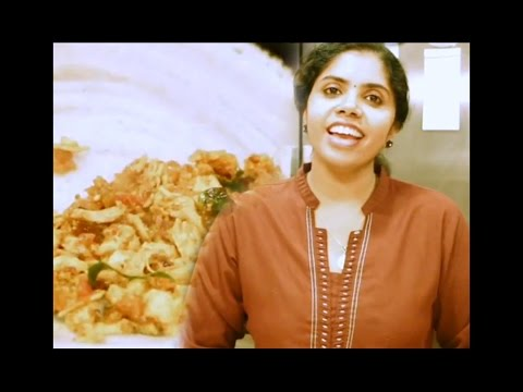 Chicken Masala Dosa Recipe by Sujitha Manoj