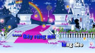 getlinkyoutube.com-[HD] Karaoke Người Mèo Ơn Đảng (Karaoke by Kgmnc)