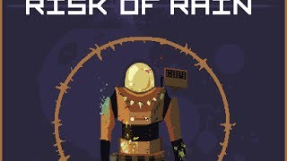 getlinkyoutube.com-Risk Of Rain Steam Launch Trailer