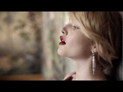 Fashion Video starring Holliday Grainger, 1883 MAGAZINE Issue 4 Promo HIM
