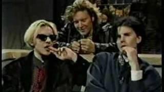 getlinkyoutube.com-Duran Duran - Uncut Outtakes - 88
