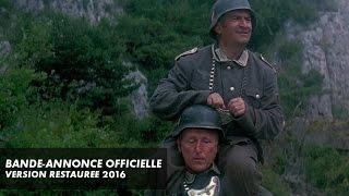 getlinkyoutube.com-LA GRANDE VADROUILLE - Version restaurée - Bande annonce 2016