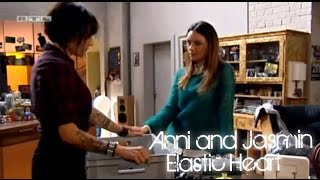 getlinkyoutube.com-Anni and Jasmin Elastic Heart