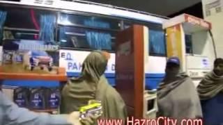 getlinkyoutube.com-Hino Bus islamabad to karchi Pakistan  [ best of Hino motor ]