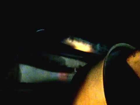 Впускной коллектор тоета рав 4 2 после замены