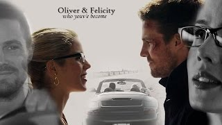 Oliver & Felicity | Their Story (1x03-3x23)