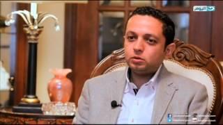 getlinkyoutube.com-مصر تستطيع | البروفسور محمد البستاوى العالم المصرى الذى يتحكم بالبحث العلمى فى كندا