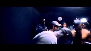 getlinkyoutube.com-Niska (Negro Deep) ft. La B, Trafiquinte - Charo (Clip officiel)