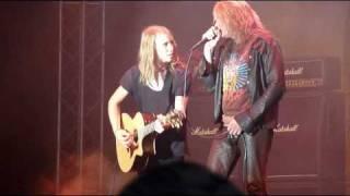 Sebastian Bach - I Remember You (live 2010 HQ)