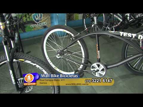 WALL BIKE BICICLETAS   TOP VAREJO   09 03 2014