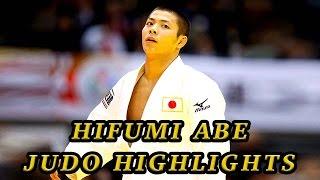 getlinkyoutube.com-Hifumi Abe Judo Highlights - 阿部一二三 柔道ハイライト