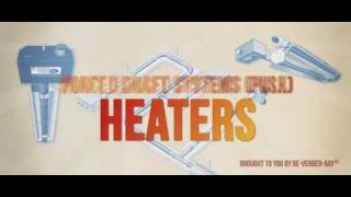 getlinkyoutube.com-V2: The Types of Infrared Heaters