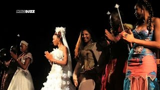 Mali Buzz TV presente : le conte de fee de Farah Laljy-Gova