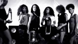Fred the godson - so crazy remix (ft. waka flocka flame & camron)
