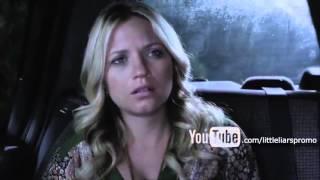 getlinkyoutube.com-Pretty Little Liars 6x10 Deleted Scene - Charlotte DiLaurentis Escapes Police Custody