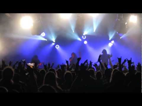 Kataklysm - Prevail ( Live at Meh Suff! Metalfestival 2012)