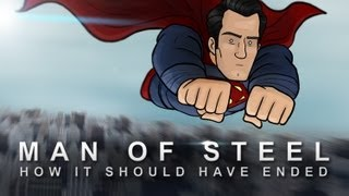 flushyoutube.com-How Man Of Steel Should Have Ended