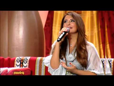   -   -   / Ya Nabaat El Rihan - Iraqi Old Songs - Shatha Hassoun
