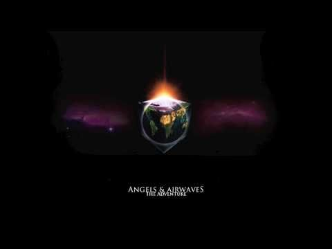 Angels & Airwaves - The Adventure - instrumental cover