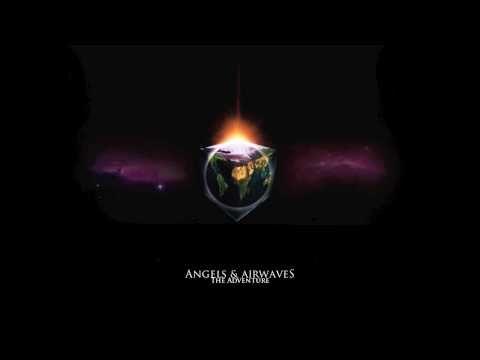 Angels & Airwaves - The Adventure - instrumental cover