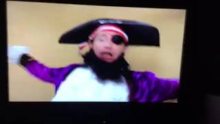 getlinkyoutube.com-Spongebob Squarepants Patchy Flying